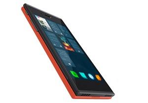 Первый Sailfish. Финны выпустили смартфон на платформе, от которой отказалась Nokia