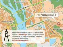 СМИ: Минобороны обменяло 2 га столичной земли на 13 квартир в Крыму