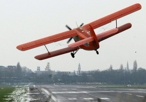 Власти Румынии подтвердили гибель восьми человек, находившихся на загоревшемся Ан-2