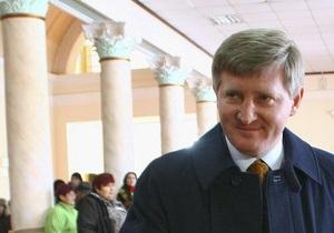Ахметов: Я буду уходить медленно, как Алла Пугачева с эстрады