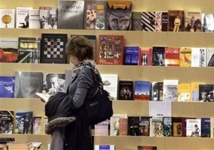 Корреспондент: Всадники просвещения. Украинская литература постепенно завоевывает Европу