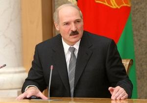 Лукашенко: Россия и Беларусь должны объединить усилия в политике и экономике