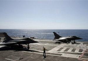 Британия и Франция направят к берегам Сирии мощную группировку военно-морских сил