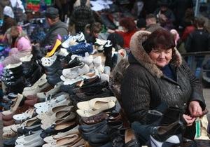 Корреспондент: Рыночный механизм. Чем живет уникальный город-базар на западной Украине
