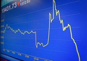 Украинский рынок акций открылся снижением котировок
