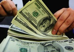 Дефицит платежного баланса Украины за год вырос в шесть раз