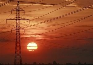 Украина намерена продать госпакеты акций в 11 энергокомпаниях