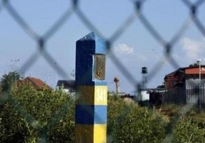 Украина откроет новый пункт пропуска на границе с Беларусью
