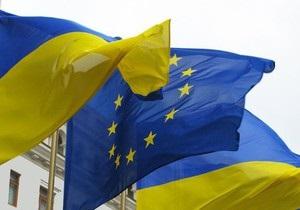 Великобритания готова способствовать вступлению Украины в ЕС