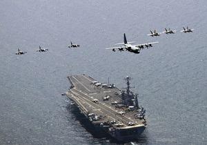 Эксперты: В 2010 году военные расходы в мире составили $1,6 триллиона