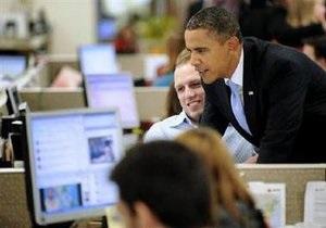 Во Франции арестован хакер, взломавший Twitter Обамы и Бритни Спирс