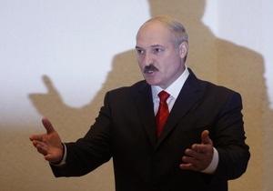 Инаугурацию Лукашенко будут транслировать все каналы белорусского ТВ