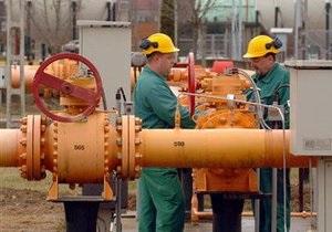 Ъ: Газпром может приобрести украинские облгазы