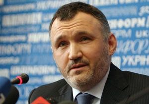 Янукович пожелал первому замгенпрокурора энергии в борьбе с коррупцией