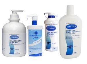 STADA Arzneimittel AG приобретает линейку продуктов под брендом Cetraben® для лечения сухости кожи и экземы