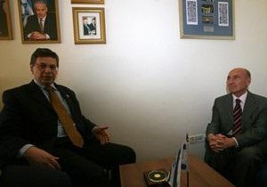 Израиль извинился за оскорбления посла Турции
