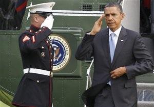 Белый дом определил главные угрозы национальной безопасности США