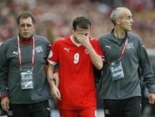 Букмекеры назвали аутсайдеров Евро - 2008