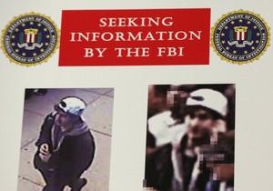 Царнаев - теракты в Бостоне - Спецслужбы США допросят вдову Тамерлана Царнаева