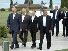 В ОДКБ ждут подписи Лукашенко под соглашением о создании коллективных сил