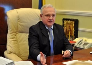 Глава Минрегиона: Попытка из Киева поделить сапогом Украину не приведет ни к чему