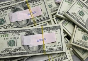 Мировой фондовый рынок за неделю потерял четыре триллиона долларов