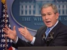 Буш: Я верю, мы удержим Белый дом