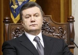 Блогер Шинкаренко ответил Президенту