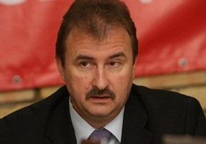 Попов написал лидерам оппозиции письмо