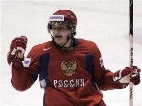 Хоккеиста Алексея Черепанова похоронят в Омске