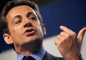 Google в ответ на неприличный запрос выдает ссылку на Саркози