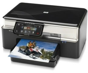 Новая серия принтеров HP Photosmart – печать одним прикосновением