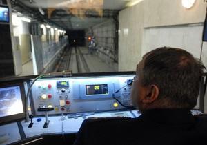 Строительство станции Львовская брама возобновится в этом году