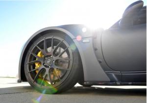 Venom GT. Новый самый быстрый автомобиль в мире