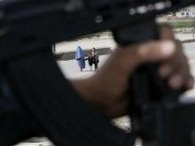 Россия думает об увеличении поставок военной техники в Афганистан