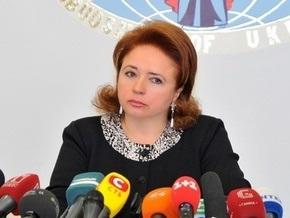 Полторы тысячи украинцев отбывают пожизненное заключение