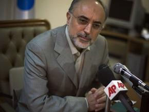 Иран не намерен обсуждать в Женеве свое право на атомную энергетику