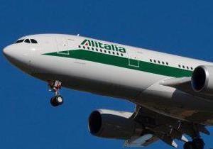 Пассажирам Alitalia во время полета будут выдавать планшеты