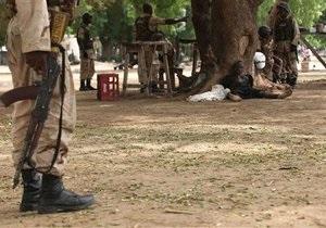 При межрелигиозных столкновениях в нигерийской деревне погибли более 200 человек