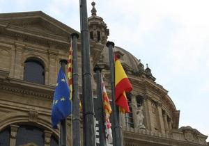 Экономический локомитив Испании попросит финансовой помощи у правительства