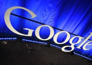 Регуляторы ЕС пригрозили Google  репрессиями