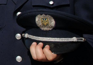 В Украине арестовали двух высокопоставленных чиновников МВД