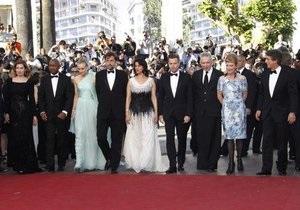Во Франции состоялось открытие 65-го Каннского кинофестиваля