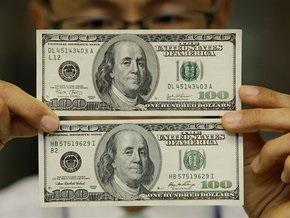 Котировки доллара на межбанке почти не изменились