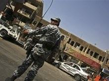 Двойной теракт в Багдаде унес жизни не менее 11 человек