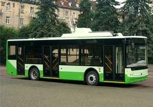 Украинско-польский консорциум отстоял победу в тендере на поставку троллейбусов в Польшу