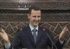 СМИ: Израиль пригрозил президенту Сирии смертью в случае новой войны