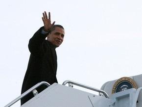 Обама с семьей переехал в гостиницу с привидением
