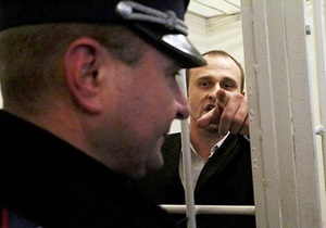 Апелляционный суд подтвердил приговор Запорожцу к 14 годам тюрьмы за убийство милиционера