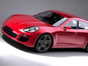 Porsche разрешила понаблюдать за производством новой модели